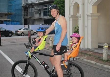 Yepp sykkelsete